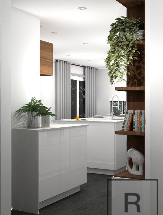 Rochon Cuisines et salles de bains