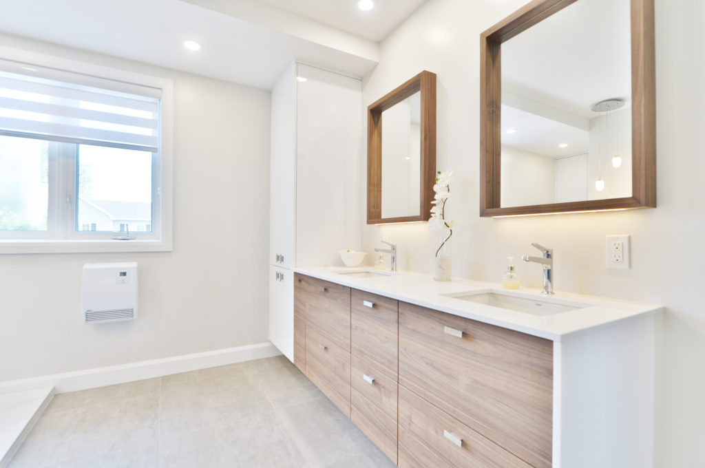 Salles de bains - Rochon
